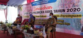 Sarasehan Gerakan Pendidikan Pemberdayaan Perempuan Mandiri (GP3M) Dinas Pendidikan Kota Palangka Raya